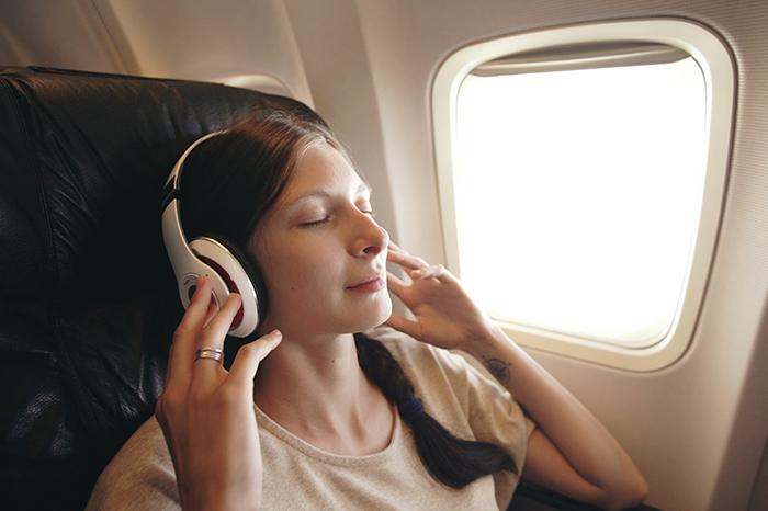 Always Use Your Headphones