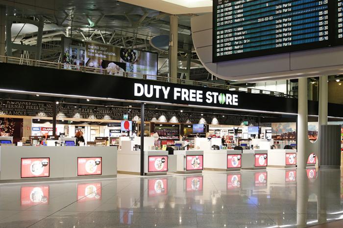 Impulse Buys during Duty-Free Shopping