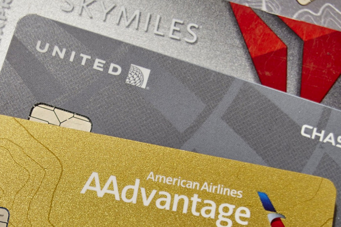 Join Frequent Flyer Programs