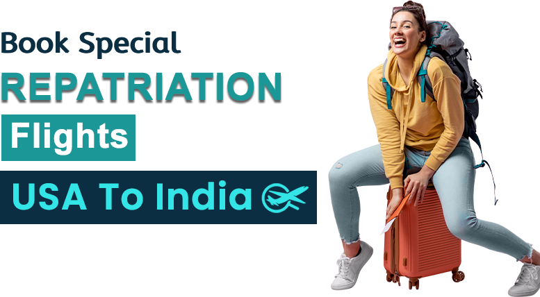 Cheap Flight USA To India